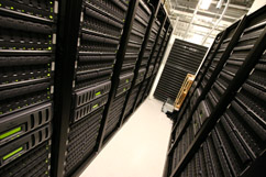 Operational Enhancements Improve Data Center Production