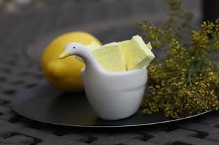 Being Tart..Guimauves au Citron