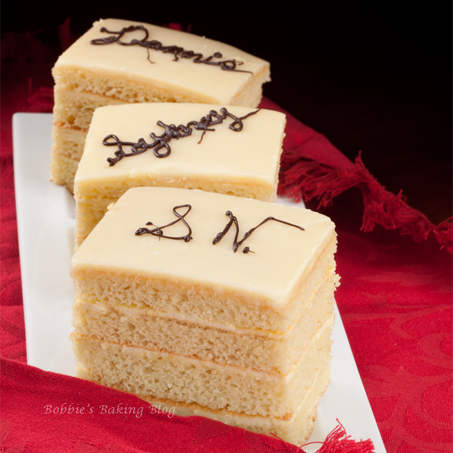 L'Opéra Cake Gâteau, The Opera Cake that Sydney Loves