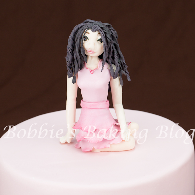 Pink Penelope Learn How To Create Characters In Modeling Chocolate