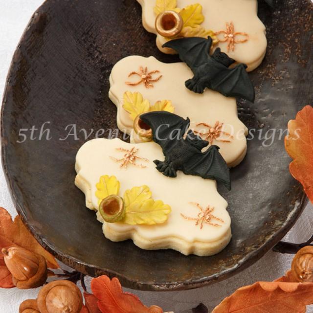 Dazzling Sugar Halloween Critters