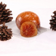 Happy Holiday's Candied Fruit