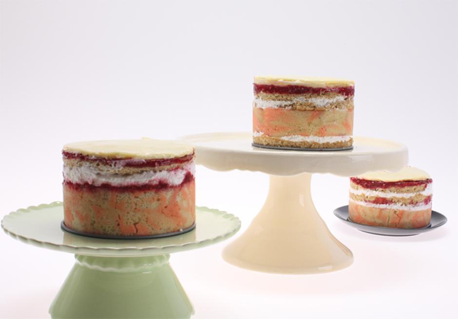 Joconde Cake Definition