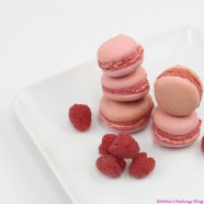Whats in a Macaron? By Any Other Meringue Method Would Taste as Delicate?