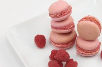 What's in a Macaron? By Any Other Meringue Method Would Taste as Delicate?