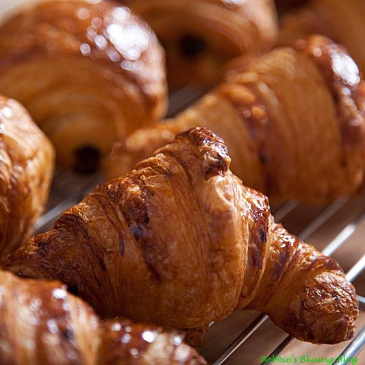 Mother's Day Pâte à Croissant