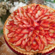 Strawberry Tarts, Forever