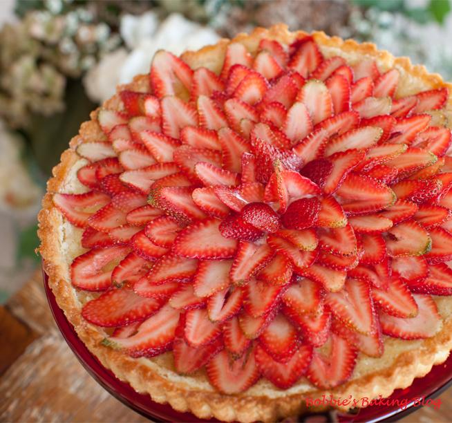 strawberrytartcutoff