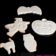 Sugar Cookies, Baked This Way- Part 1