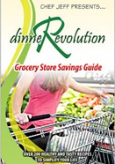 A Must Have Give Away: Dinner Revolution by Chef Jeff