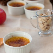 Crème Brûlée, Just for You