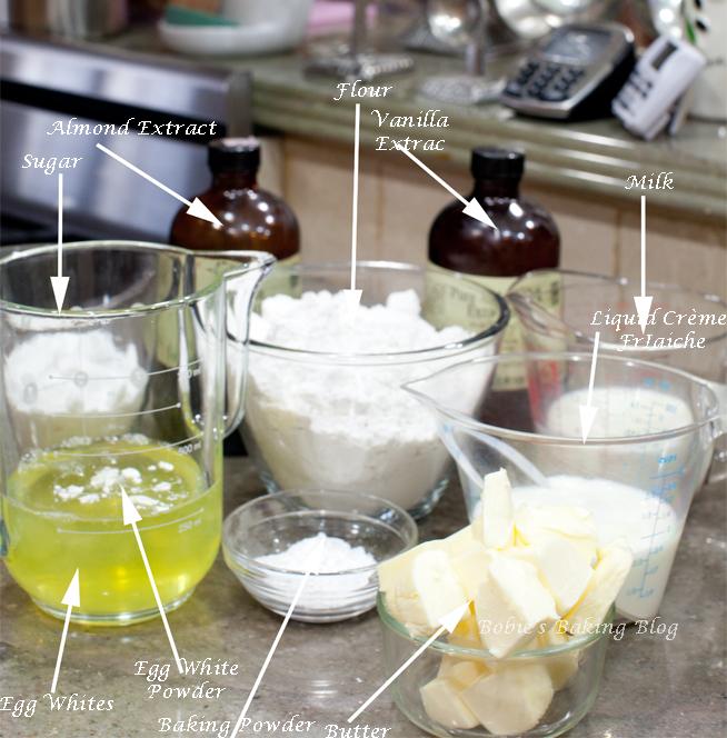 Recipe For Easy Bake Oven From Regular Cake Mis