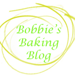 Visit Bobbies Baking Blog