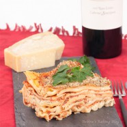 Lasagna, Sydney&#8217;s Favorite Italian Meal