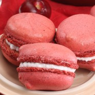 Silver Bells, It's Macaron Time in the City