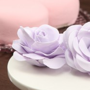 Gum Paste Roses