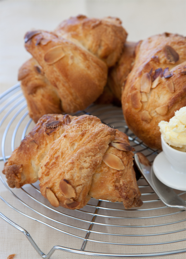 gluten free p te croissant perfect for passover bobbies baking blog. Black Bedroom Furniture Sets. Home Design Ideas