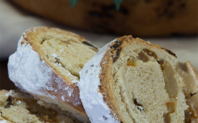 Stollen, A Christmas Family Tradition