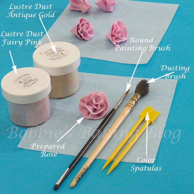 royal icing lace tutorial