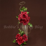 Take Your Sugar Roses to the Ultimate Level with Wired Petals