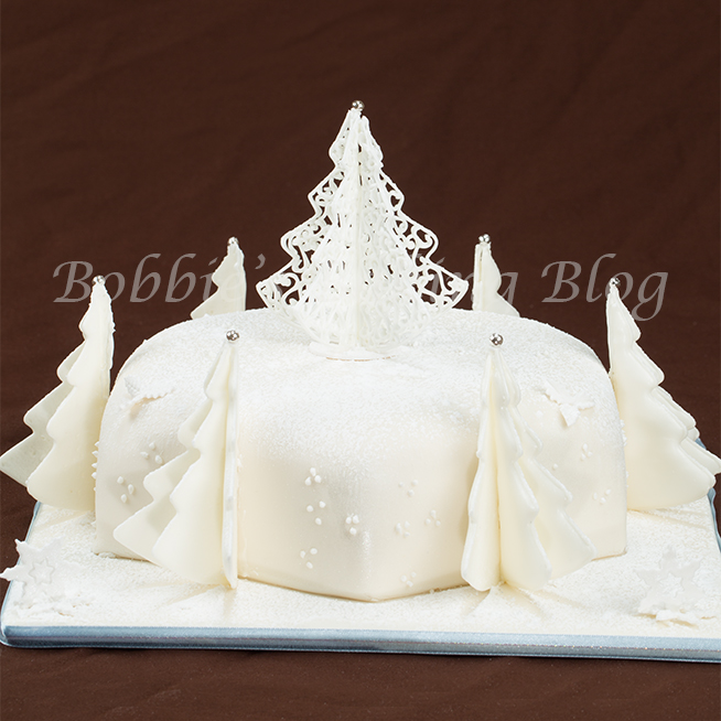 how to make royal icing filigree