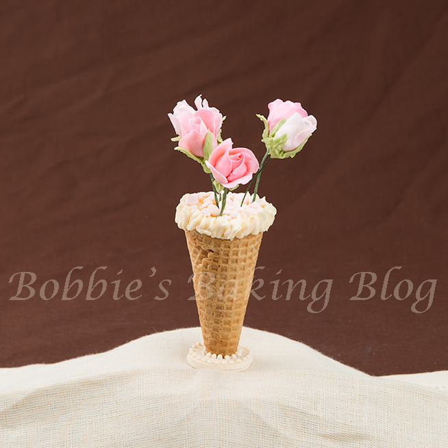 how to make long stem modeling chocolate roses