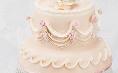 Learn More Lambeth Method of Cake Decorating