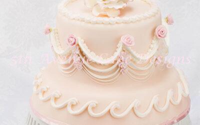 Learn More Lambeth Method of Cake Decorating