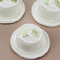 Trellis Cake